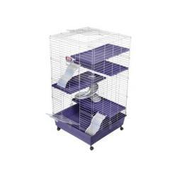 Ferret Home Multi Level 24x24
