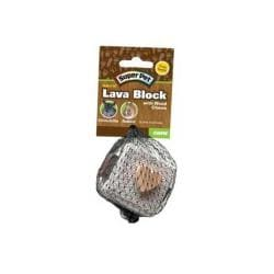 Natural Pumice Block Chew Toy