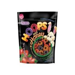 Tropical Carnival Hoops & Honey Treat 3oz