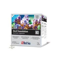 Reef Foundation C (mg) 1 Kg