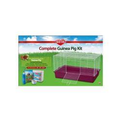 Complete Kit Mfh/fiesta Guinea Pig