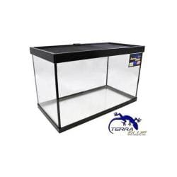 Terrahome Critter Cage 10 - rt 20x10x12 Black