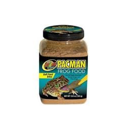 Zoo Med Pacman Frog Food 10 Oz