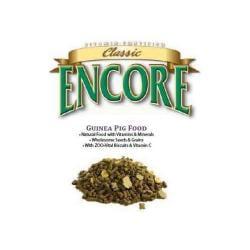 Encore Classic Guinea Pig Food 4lb 8pc