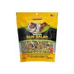Sun Salad Guinea Pig 10oz