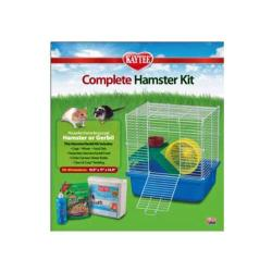 Complete Kit Mfh/fiesta Hamster