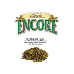 Encore Classic Rabbit Food 20lb