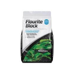 Wash In Bag Flourite Black Gravel 3.5kg 7.7lb