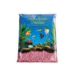 Pw Pebble Neon Pink 5lb 6pk