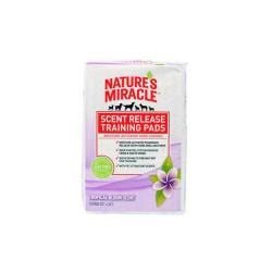 Natures Miracle Tropical Bloom Scent Pad - 10ct