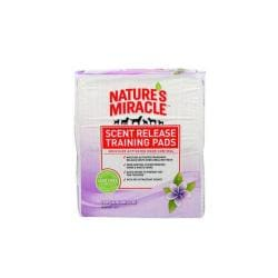 Natures Miracle Tropical Bloom Scent Pad - 50ct