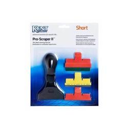 Kent Pro Scraper Short