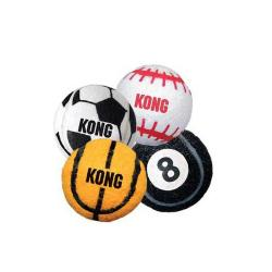 Sport Balls Assorted Extra Small 3pk