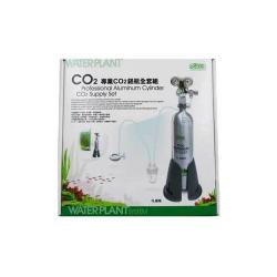 Ista Professional Co2 Supply Set 1.0l