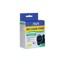 Api Bio - chem Stars 10 Ct.