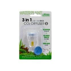 Ista Co2 Diffuser 3 In 1 Small