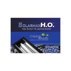 "Solarmaxh0 Single T5 Ho Strip 20"""