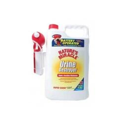 Urine Destroyer - Power Sprayer 1.5 Gal