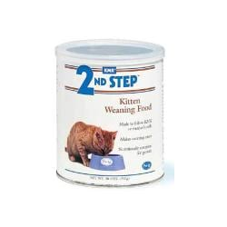 Kitty Weaning Formula 1lb