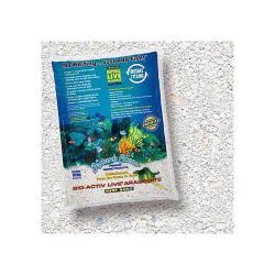 Bioactiv Live Reef Sand White #1 20lb 2p
