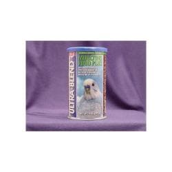 Parakeet Ultrablend Moulting Food 8oz