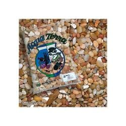 Aqua Terra Gravel River Jewels 5lb 6pk