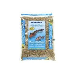 Pond 10 Pellets 3lb (bag)