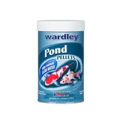Pond 10 Pellets 17oz