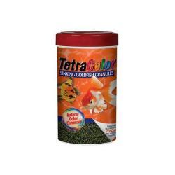 Colorfin Goldfish Food 3.52oz