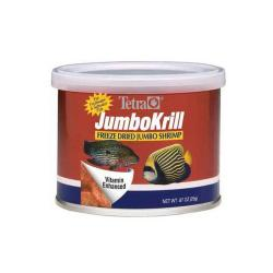 Freeze Dried Jumbo Shrimp 3.5oz