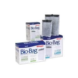 Bio - bag Medium Cartridge 1pk (jr)