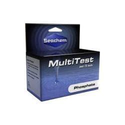 Multitest Phosphate Test Kit