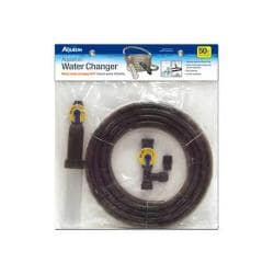 Aqen Water Changer 50ft