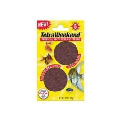 Vacation 5 Day Feeder 2 Pack,.85oz