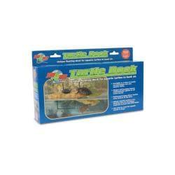 "Turtle Dock - Medium 15.5"" X 7"""