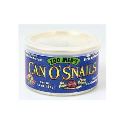 Can O' Snails 1.2oz