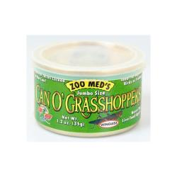 Can O' Grasshoppers 1.2oz