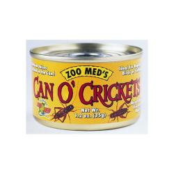Can O' Crickets 1.2oz