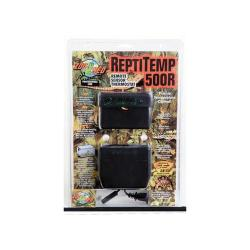 Repti - Temp 500watt Thermostat With Probe