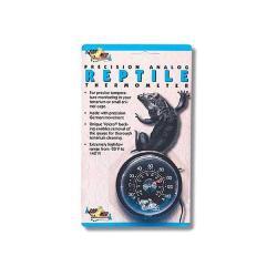 Analog Hi Range Thermometer Gauge