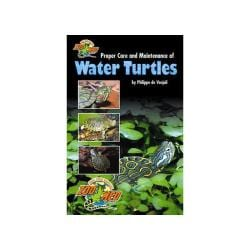 Proper Care Of Water Books