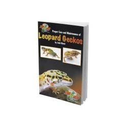 The Proper Care Of Leopard Geckos (book)