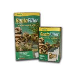 Tetra Reptofilter 90gph Cartridge 3 Pack