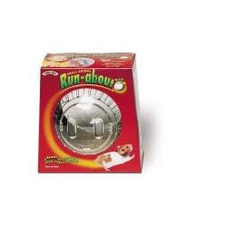 """Clear Hamster Run - about Ball 7"""""""