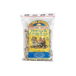 Hamster Food 2.5lb 6cs