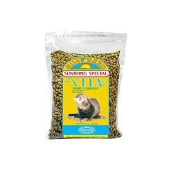 Vita Plus Ferret 3lb (6pc)