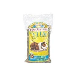 Guinea Pig Vita - mix 6lb (6pc)