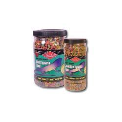 Adult Iguana Food 90z