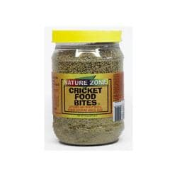Cricket Food Bites 1.25lb