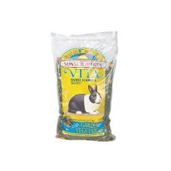 Rabbit Vita - mix 6lb (6pc)